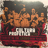 Tribute to the Legend Bob Marley (Live) von Cultura Profetica