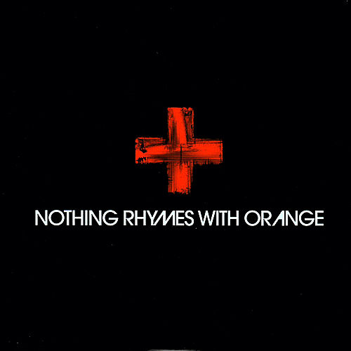 hospital by nothing rhymes with orange napster