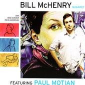 Bill McHenry Quartet by Bill McHenry