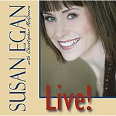 Live! with Christopher McGovern by Susan Egan