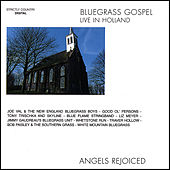 Angels Rejoiced by Various Artists
