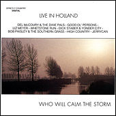 Who Will Calm the Storm von Various Artists