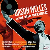 Orson Welles and the Music de Various Artists