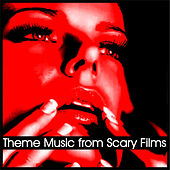 Theme Music from Scary Films by Various Artists