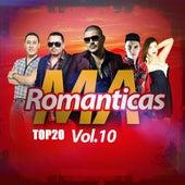 Romanticas Top 20, Vol.10 by Various Artists