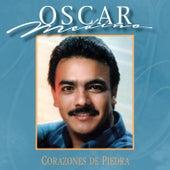 Corazones de Piedra de Oscar Medina