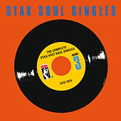 The Complete Stax / Volt Soul Singles, Vol. 3: 1972-1975 di Various Artists