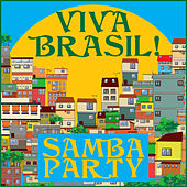 Viva Brasil! Samba Party by Various Artists