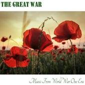 The Great War: Music from World War One Era de Various Artists