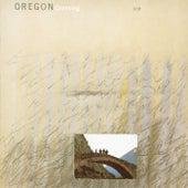Crossing by Oregon