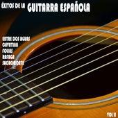 Éxitos de la Guitarra Española (Volumen II) de Various Artists