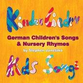 Kinderlieder - German Children's Songs & Nursery Rhymes - Kids Songs by Various Artists