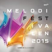 Melodifestivalen 2015 by Various Artists