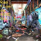 Rap from da HOOD, Vol.1 de Various Artists