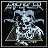 From Beyond de Enforcer