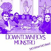 Monstro by Downtown Boys