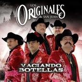 Vaciando Botellas by Los Originales De San Juan