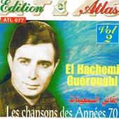 Les chansons des années 70, Vol. 2 by Hachemi Guerouabi