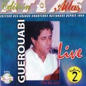 Avant dernier Live, Vol. 2 by Hachemi Guerouabi