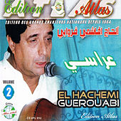 Arassi, Vol. 2 by Hachemi Guerouabi
