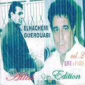 Live a Paris, Vol. 2 by Hachemi Guerouabi
