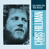 Six Days on the Road (Live) by Chris Hillman
