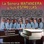Una Orquesta y 16 Cantantes, Grabaciones 1940 - 1950 by Various Artists