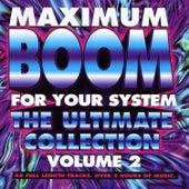 Maximum Boom for Your System Vol. 2 de Various Artists