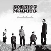 Sinais No Estúdio - Músicas Extras do Dvd - Single de Sorriso Maroto