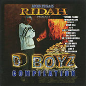 Mob Figaz Rydah J Klyde Presents: D-Boyz Compilation di Various Artists