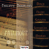 Patrimoine by Philippe Bourlois