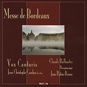 Messe de Bordeaux de Various Artists