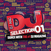 DJ Mag FR Selection 01 by Various Artists