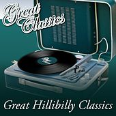 Great Hillibilly Classics de Various Artists
