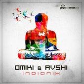 Indianix de Omiki