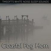 Coastal Fog Horn Sound by Tmsoft's White Noise Sleep Sounds