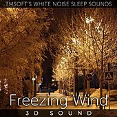 Freezing Wind 3d Sound by Tmsoft's White Noise Sleep Sounds