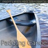 Paddling Canoe Sound by Tmsoft's White Noise Sleep Sounds