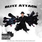 Blitz Attack de Blitz