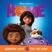 Feel The Light de Jennifer Lopez