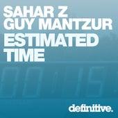 Estimated Time by Sahar Z