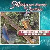 Música para Despertar los Sentidos - Saxofón Latinoamericano Con los Diplomáticos de Various Artists