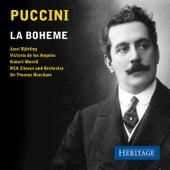 Puccini: La Bohème by George del Monte