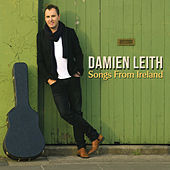 Songs From Ireland by Damien Leith