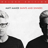 Saints and Sinners de Matt Maher