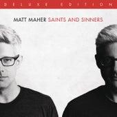 Saints and Sinners de Matt Maher