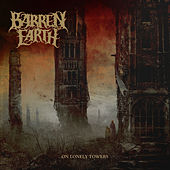 On Lonely Towers by Barren Earth
