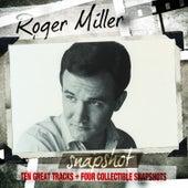 Snapshot: Roger Miller de Roger Miller