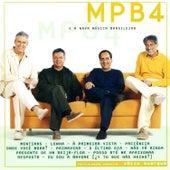 Mpb4 e a Nova Música Brasileira de Mpb-4