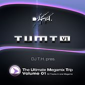 DJ T.H. pres. The Ultimate Megamix Trip, Vol. 1 - EP by Various Artists